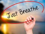 Learn the Diaphragmatic Breathing Technique